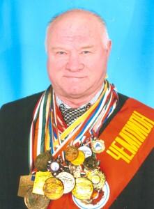 Хохлов Е.П.